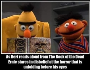 scarybert
